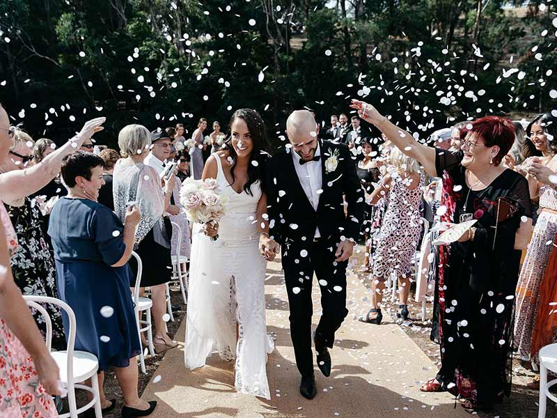weddings-dandenong-ranges